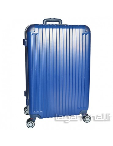 Large luggage LUMI 191/L BL