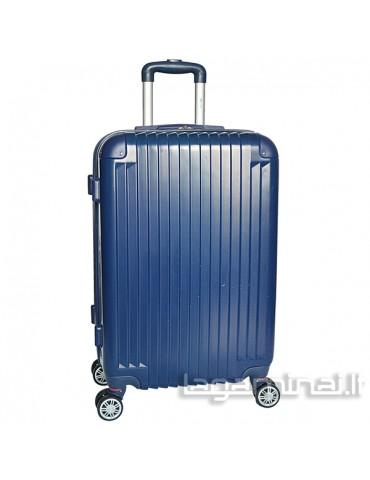 Large luggage LUMI 191/M BK
