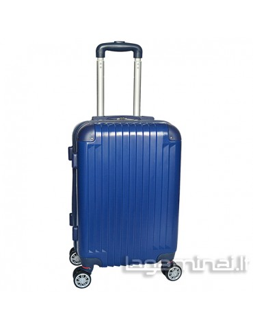 Small luggage LUMI 191/S BL