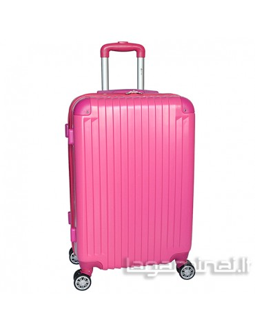 Large luggage LUMI 191/M PK