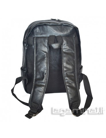 Women's backpack PH083 BK