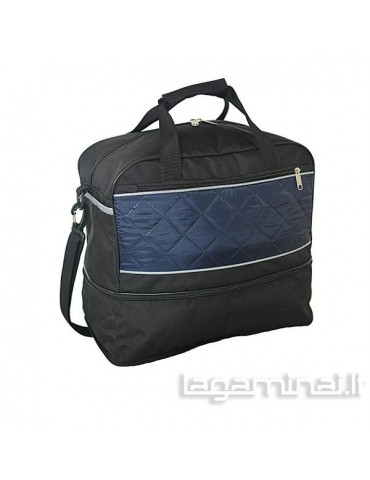 Travel bag W504R BL/BK...
