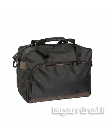 Travel bag W502W BK/BN...