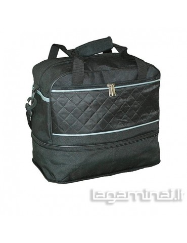 Travel bag W504C BK/GY