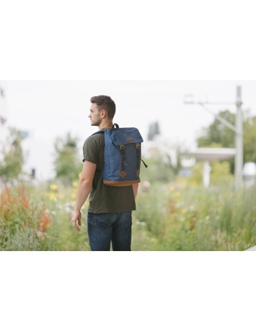 Backpack  CHAPPO 607010 BL