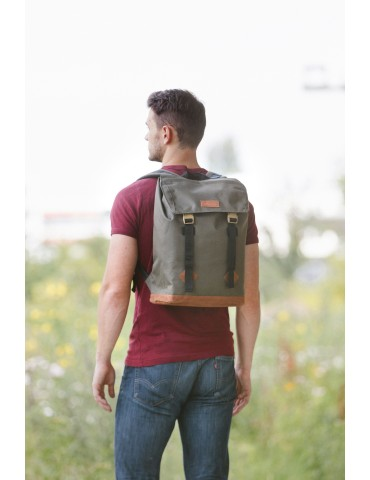 Backpack  CHAPPO 607011 GY