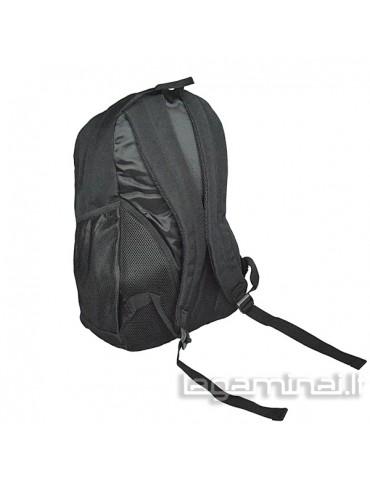 Backpack LUMI 845 BK