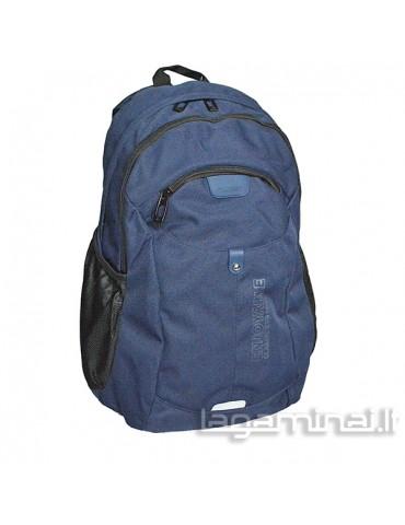 Backpack LUMI 845 BL