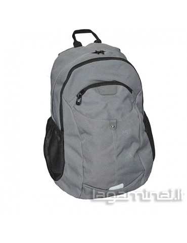 Backpack LUMI 845 GY