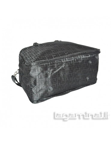 Small travel bag Z062-2/S BK