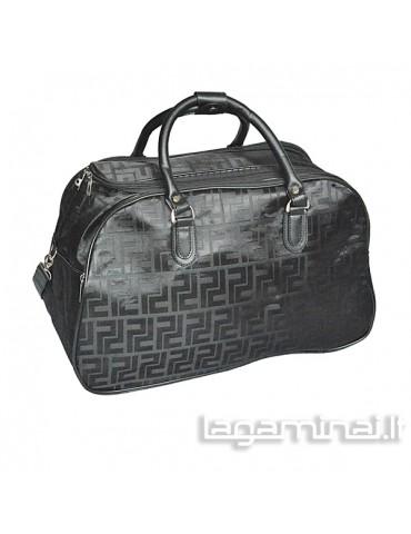 Medium travel bag Z062-2/M BK