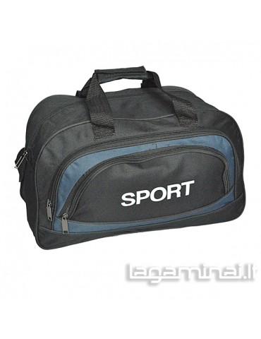 Travel bag SPORT 162145 BK/NV