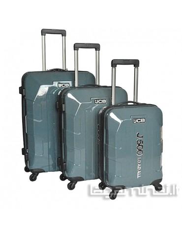 Luggage set  JCB 009 GY