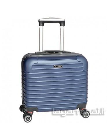Small luggage LUMI 1550/S BL