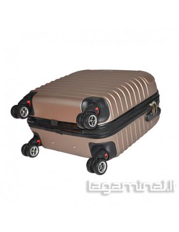 Small luggage LUMI 1550/S BK