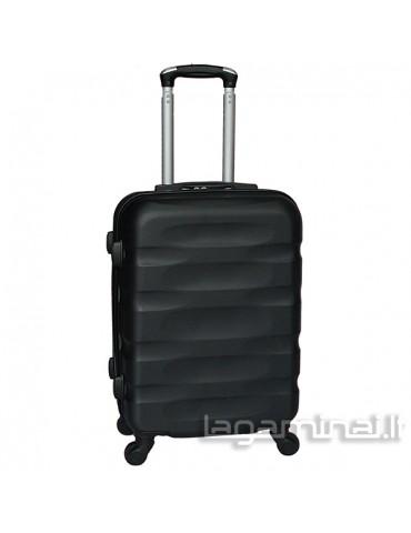 Small luggage LUMI 880/S BK