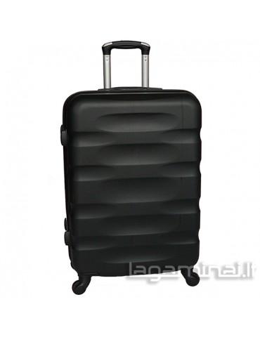 Medium luggage LUMI 880/M BK
