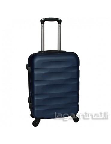Small luggage LUMI 880/S BL