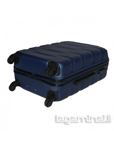 Medium luggage LUMI 880/M BL
