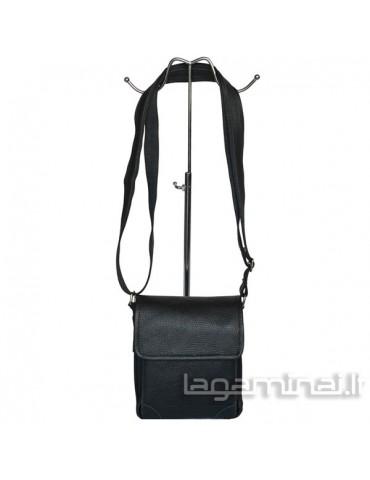 Men's handbag SPICE 54-00 BK