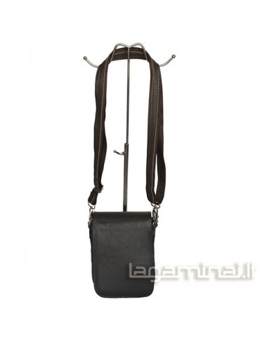 Men's handbag SPICE 14-01 BN