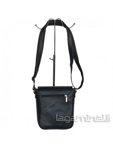 Men's handbag SPICE 67-00 BK
