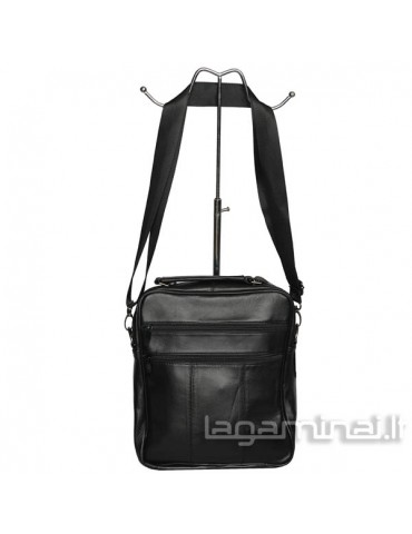 Men's handbag 526 BK