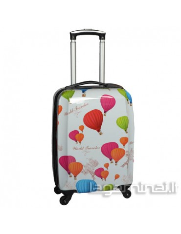 Small luggage BORDERLINE 2024