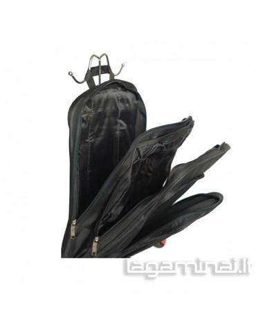 Backpack BORDERLINE BP200 BK