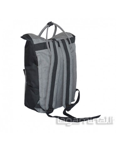 Backpack 401 BKGY