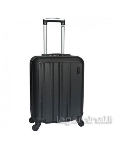 Small luggage ORMI 1705/S BK