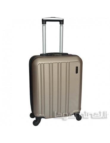 Small luggage ORMI 1705/S GLD