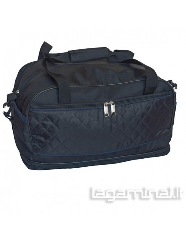 Travel bag W504R BKBL...