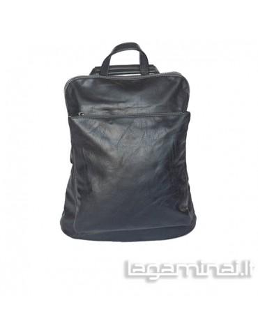 Women's backpack 691  BK