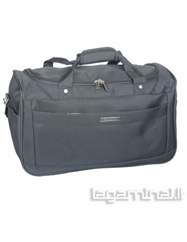 Travel bag SNOWBALL 73858 BK