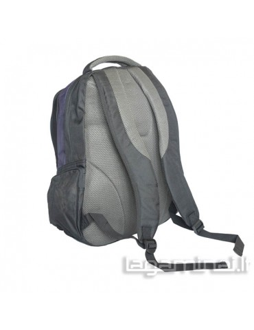 Backpack SNOWBALL BK/PP 44202