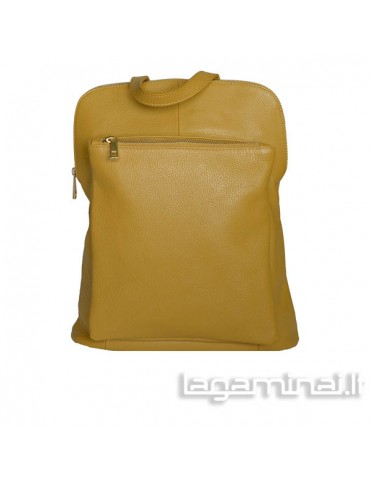 Women's backpack KN75 YL