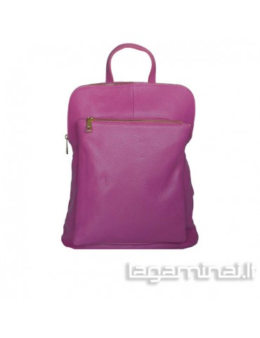 Women's backpack KN75 PK