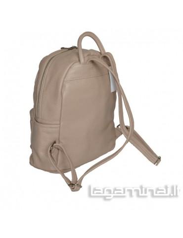 Women's backpack KN85-1 BG