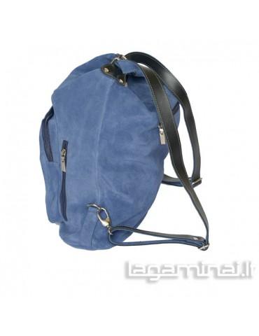Women's backpack RZ75 L.BL