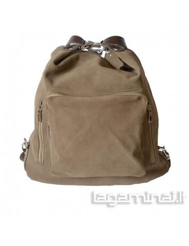 Women's backpack RZ75 BN