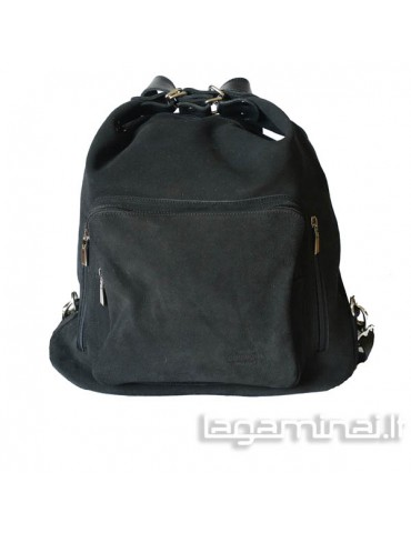 Women's backpack RZ66 BK