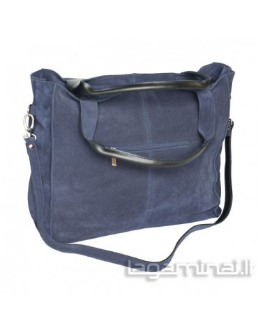 Women's handbag RZ79 BL