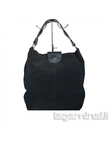 Women's handbag RZ75-2 BK
