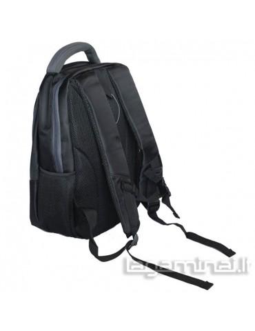 Backpack BAG STREET 4085 BK...
