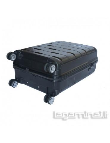 Luggage set ORMI PP01 BK...