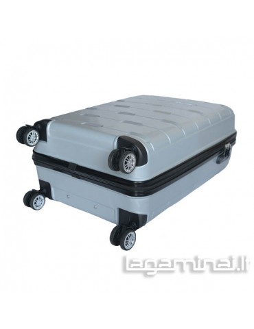 Luggage set ORMI PP01 SLV...