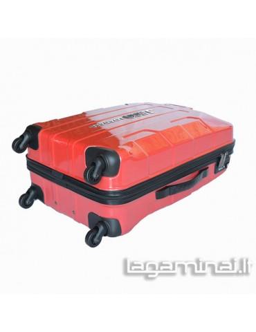 Medium luggage JCB009/M RD...