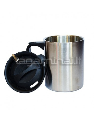 Travel mug GO TRAVEL 2127