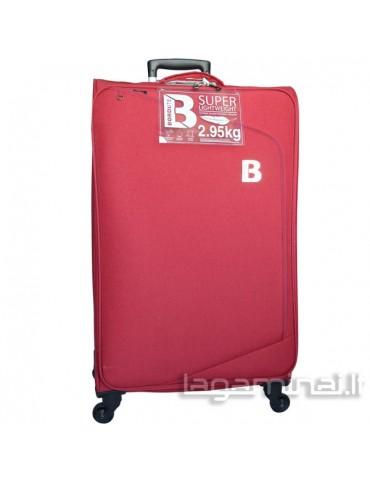 Lengvas didelis lagaminas...